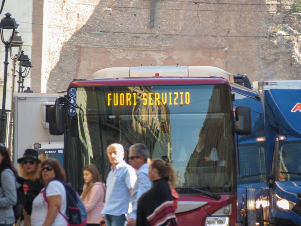 Sciopero 29 Novembre, venerdì nero in tutta Italia