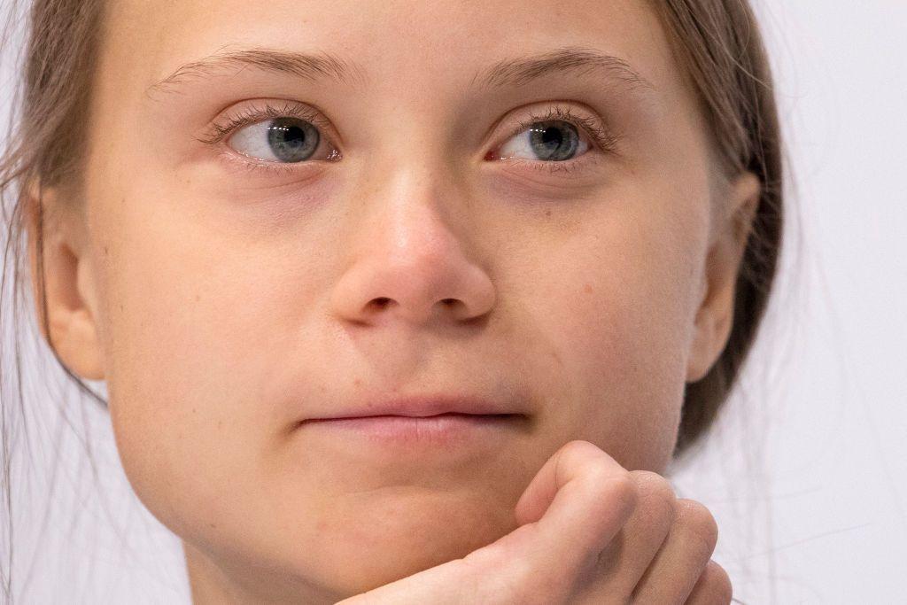 Greta Thunberg: persona dell'anno, la reazione dell'attivista