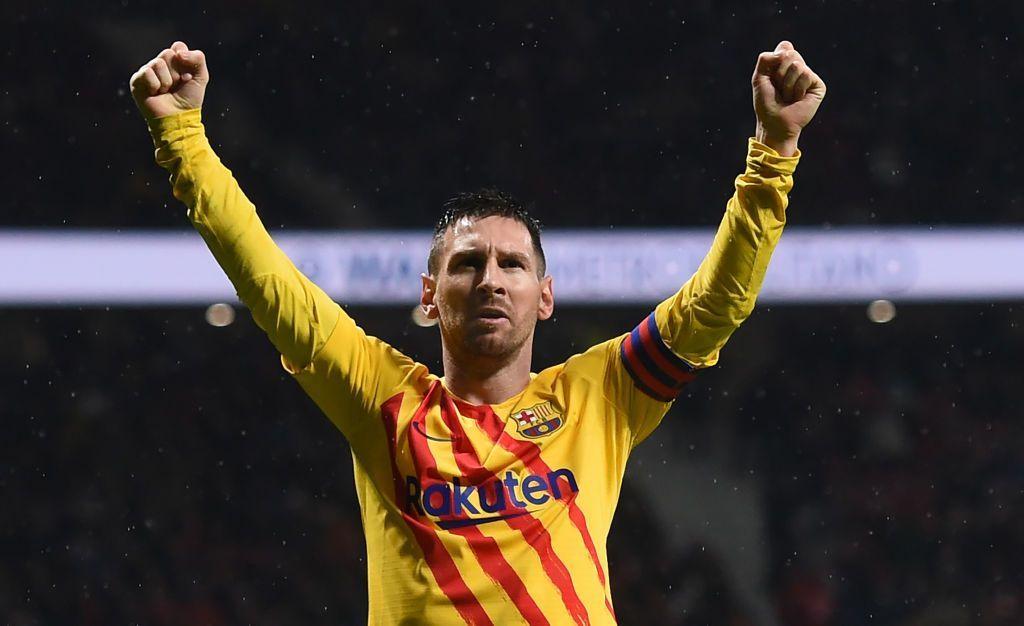 Pallone d'Oro, Messi nella storia: è il sesto trionfo in carriera