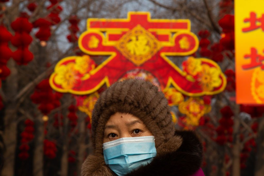 Coronavirus in Italia: stop al traffico aereo da e verso la Cina