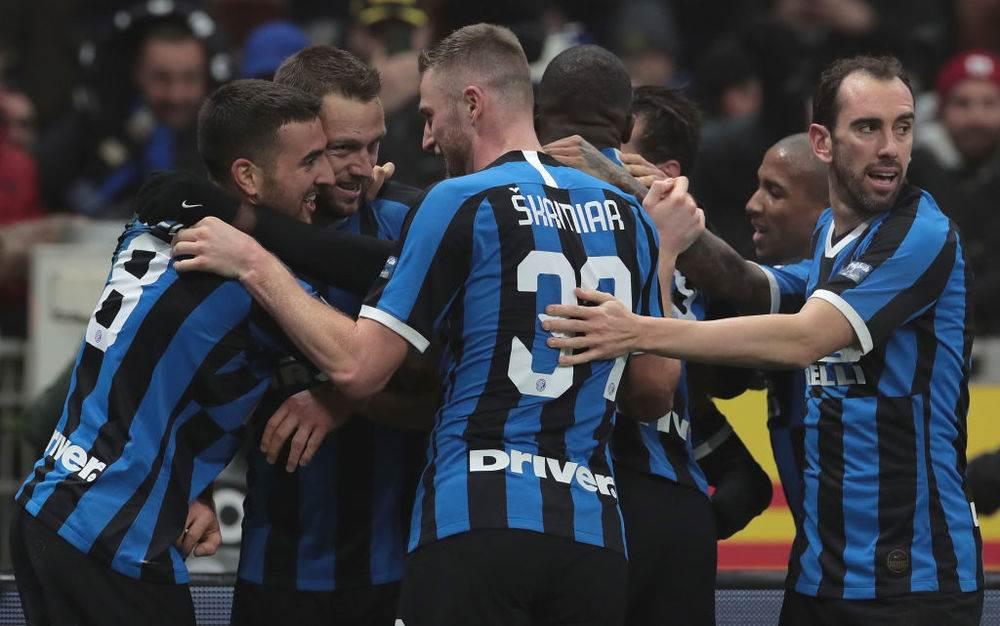 23^ giornata Serie A