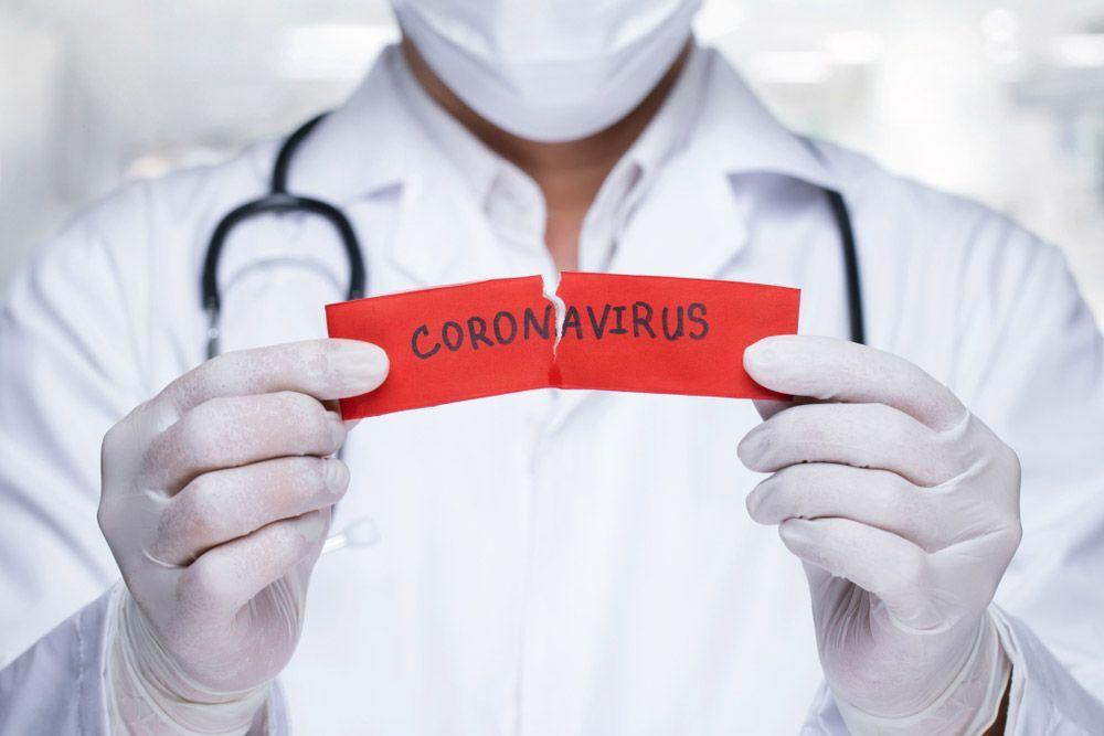 Coronavirus, come prevenire il contagio: 10 regole base