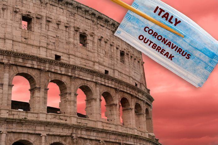 Coronavirus a Roma? Info e dichiarazioni ufficiali