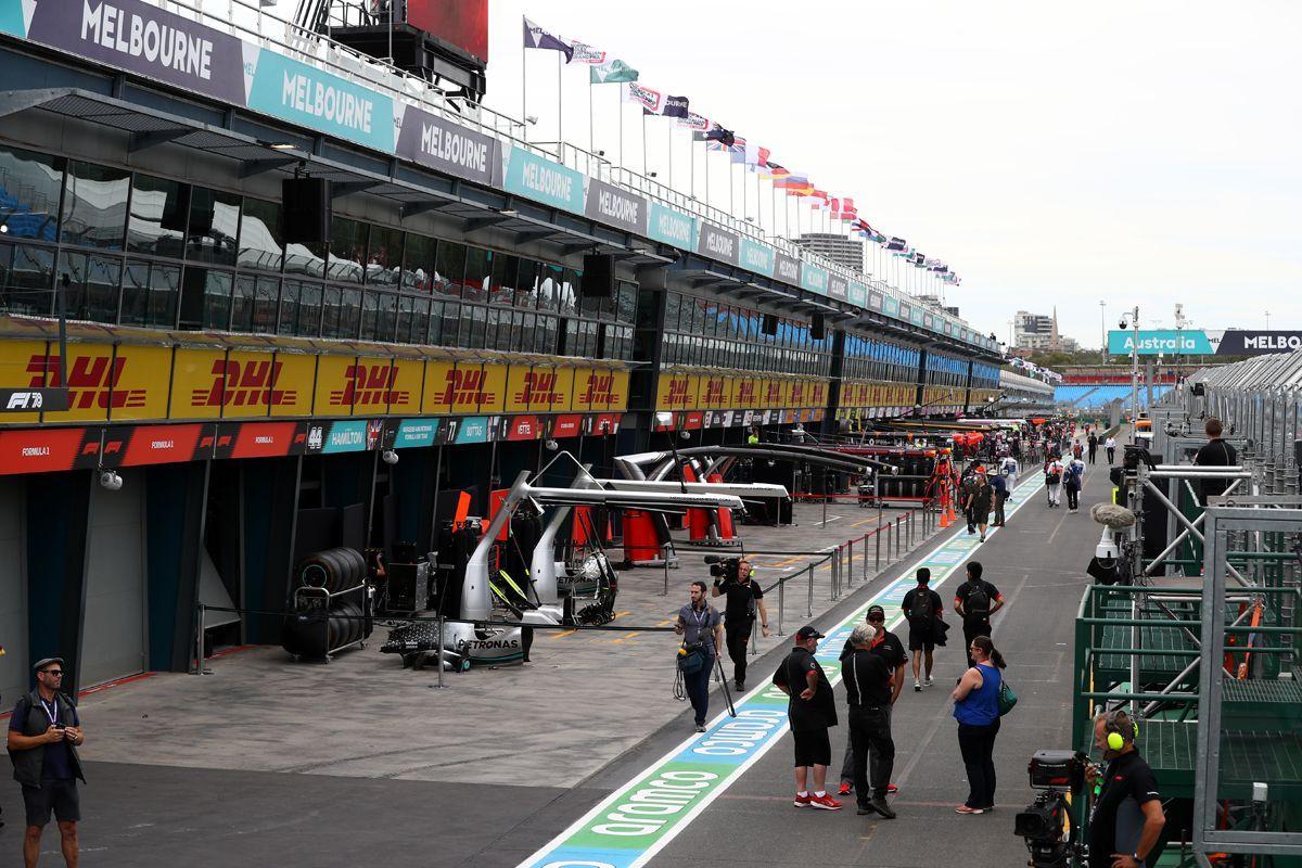 Formula 1 e MotoGP rinviate, il Covid-19 ferma il mondo dei motori
