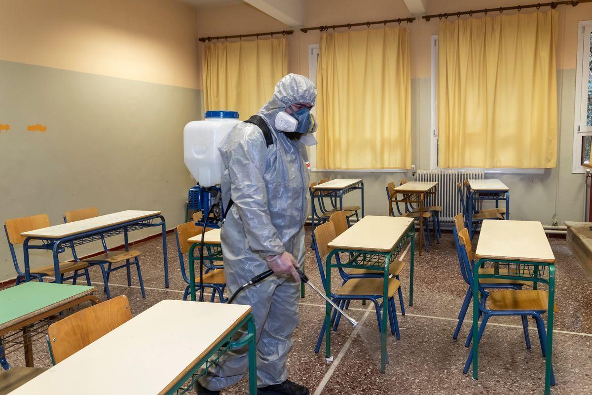 proroga chiusura delle scuole