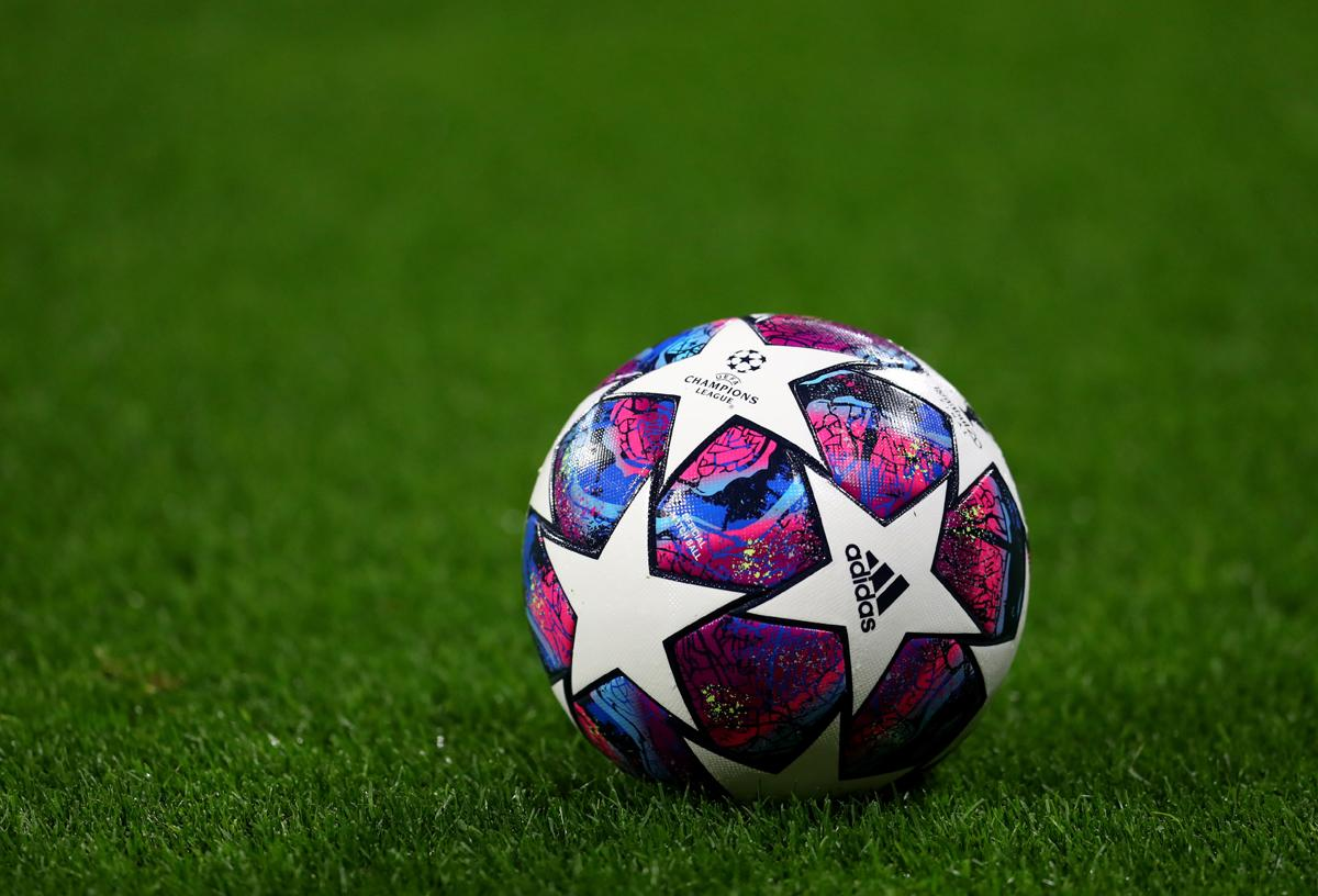 champions league sospesa
