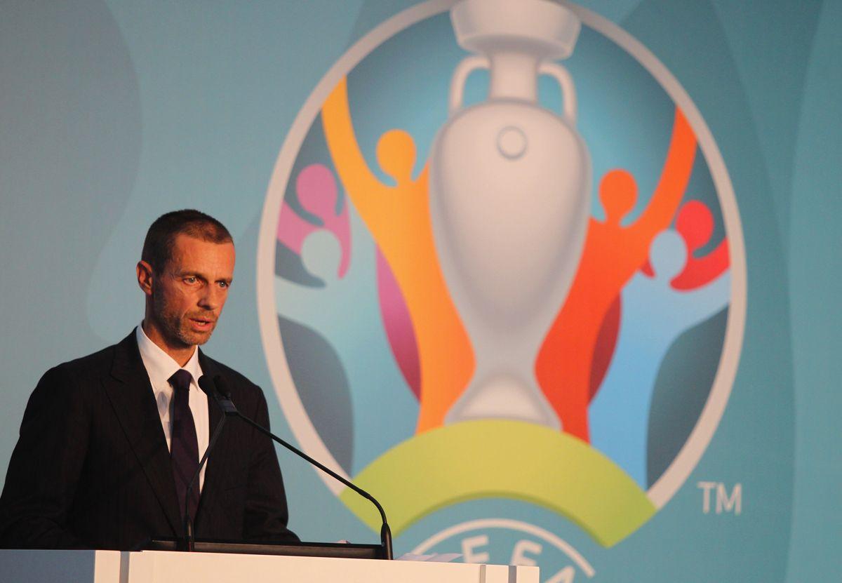 Coronavirus, Europeo e Mondiali per club rinviati di un anno