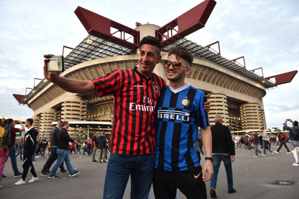 Milan-Inter, il derby in cinque sfide storiche