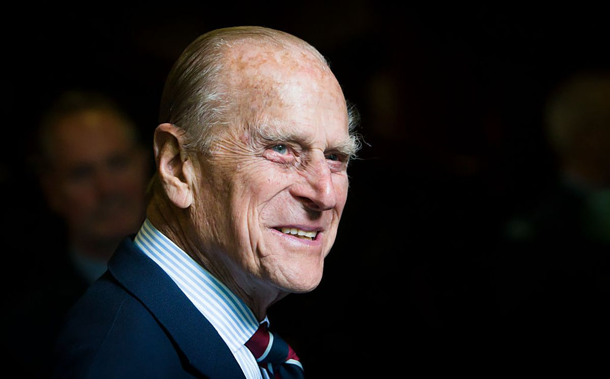 Principe Filippo: morto il marito della Regina Elisabetta