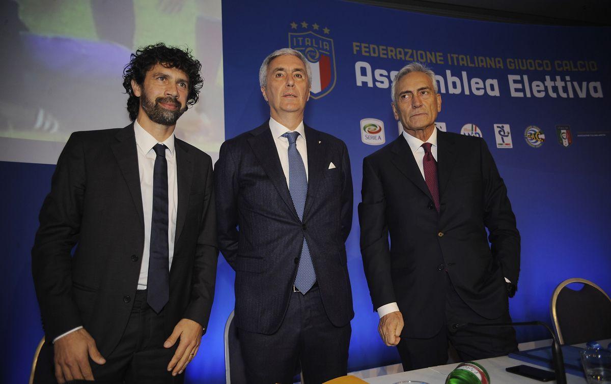sospensione stipendi calciatori serie A