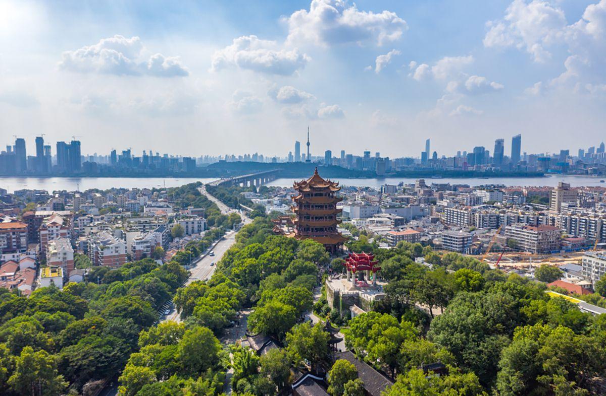 Coronavirus emergenza ambientale Wuhan