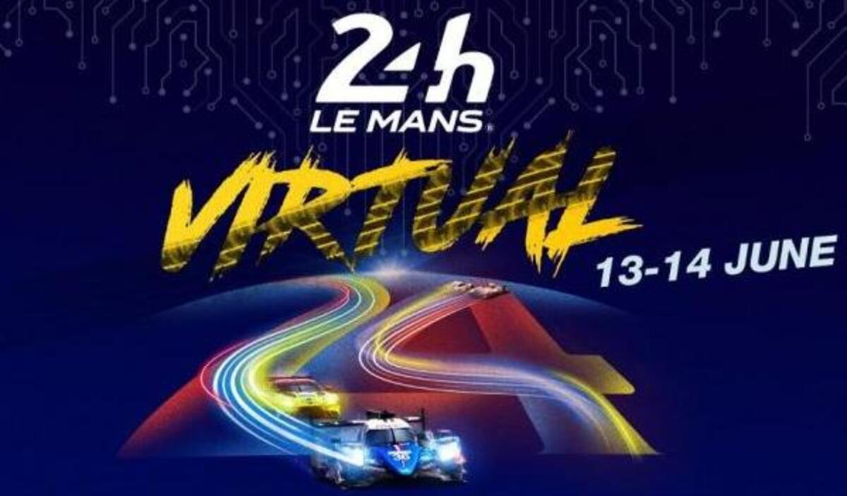 La 24 Ore di Le Mans diventa virtuale, la grande classica dei motori sbarca nel mondo eSports