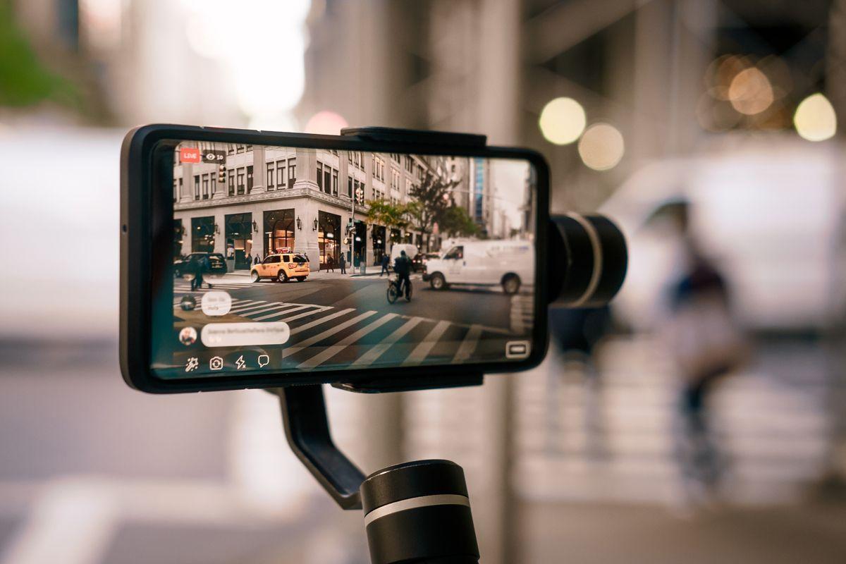 Le app migliori per creare video