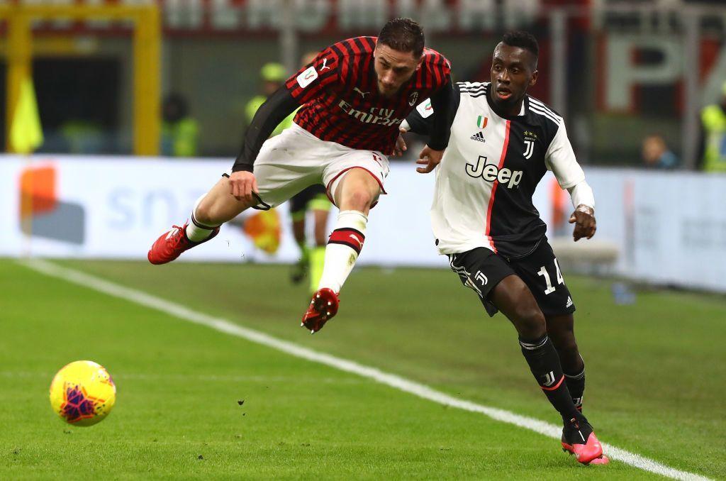 Serie A: 20 giugno i 4 recuperi. Probabile anticipo della Coppa Italia