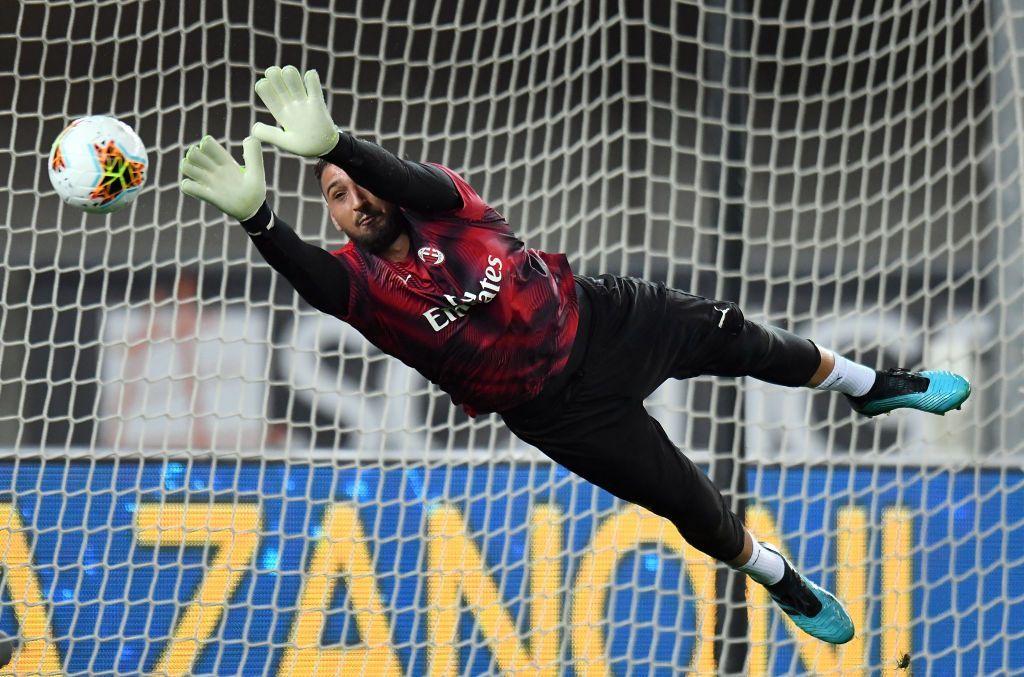 Portieri imbattuti della Serie A, la classifica