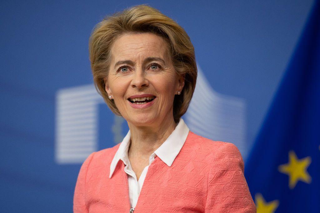 Recovery Fund, Commissione UE lancia piano da 750 miliardi