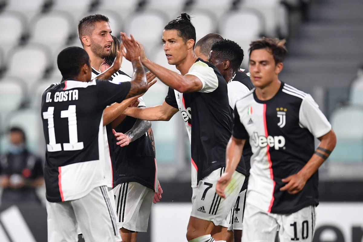 Juventus, mani sullo Scudetto: battuta la Lazio e titolo a un passo