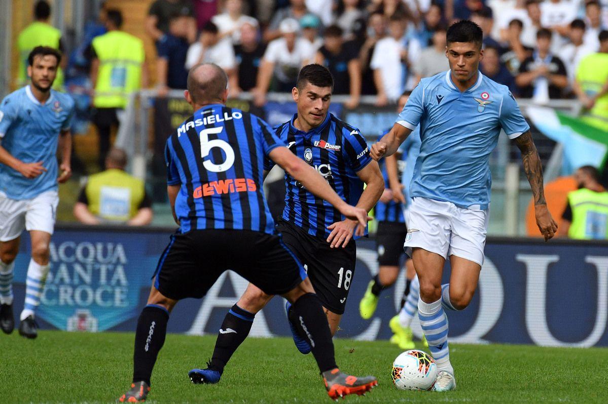 Lazio-Atalanta