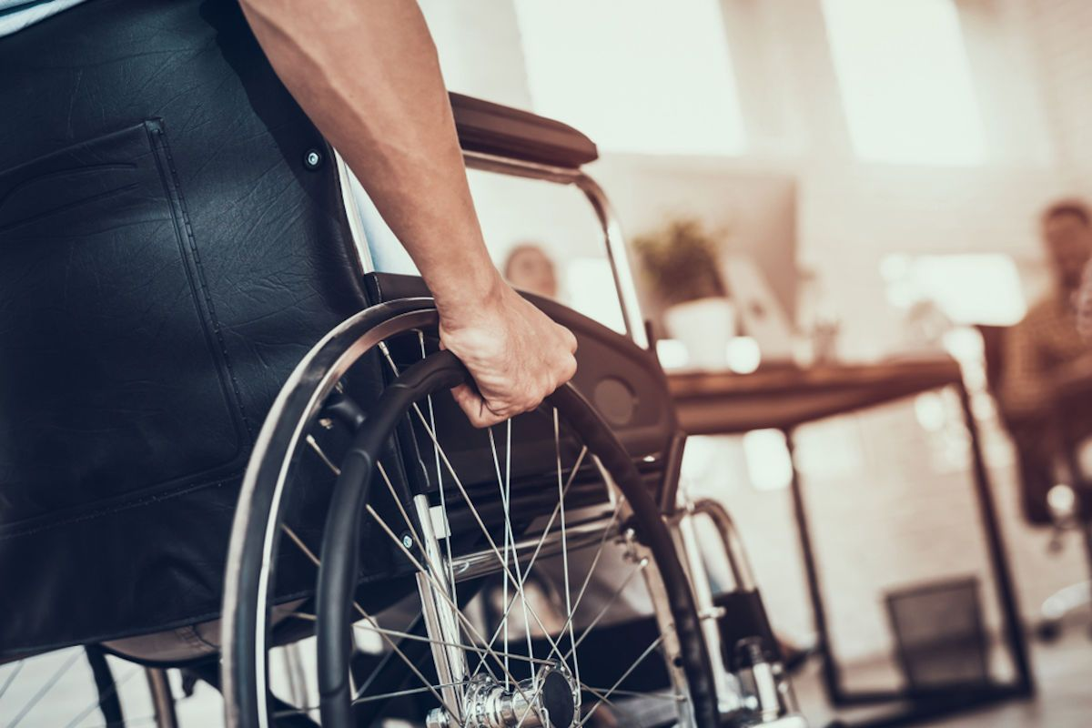 Aumento pensioni di invalidità
