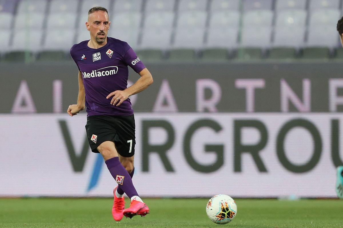 Brutta avventura per Ribery, rubati orologi e gioielli nella sua casa a Firenze