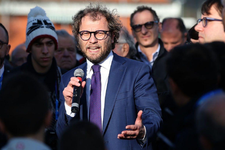 Consip: Luca Lotti imputato per favoreggiamento e rivelazione del segreto d'ufficio
