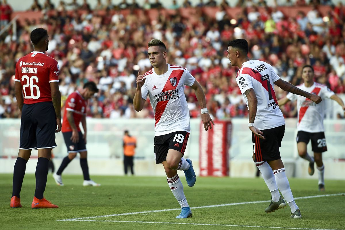 Calciomercato, Lazio e Atalanta puntano Rafael Santos Borrè