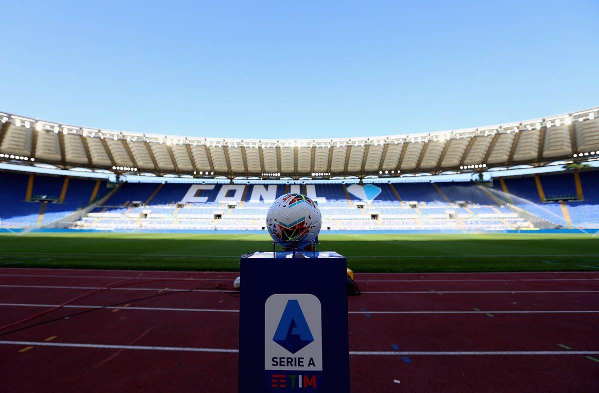 La Serie A chiede la riapertura degli stadi