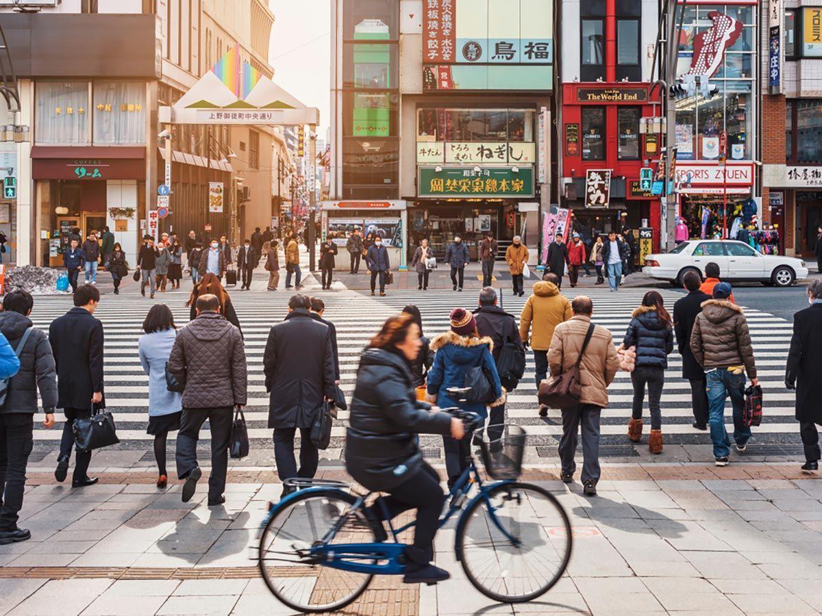 Biciclette contro gli assembramenti dei mezzi pubblici