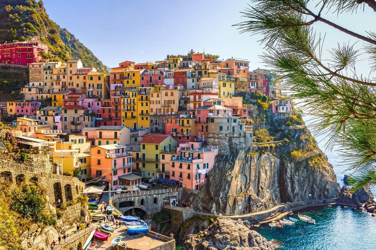cinque terre bonus vacanze in italia