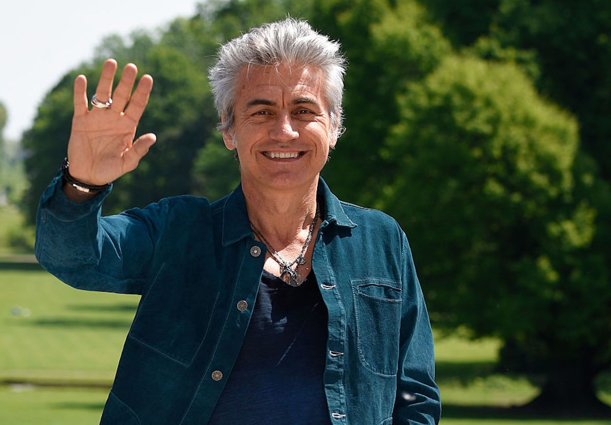 Concerti in streaming, Luciano Ligabue