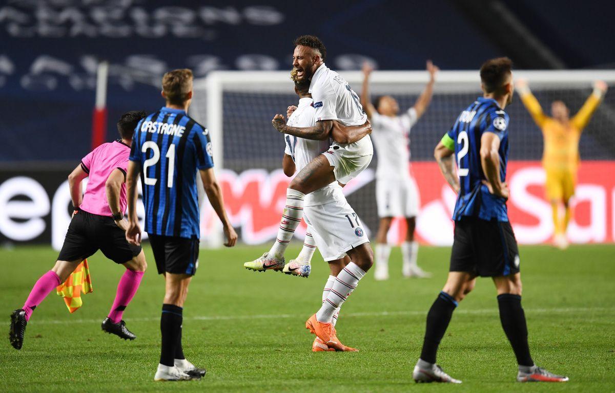 Champions League: niente lieto fine, Atalanta eliminata dal PSG