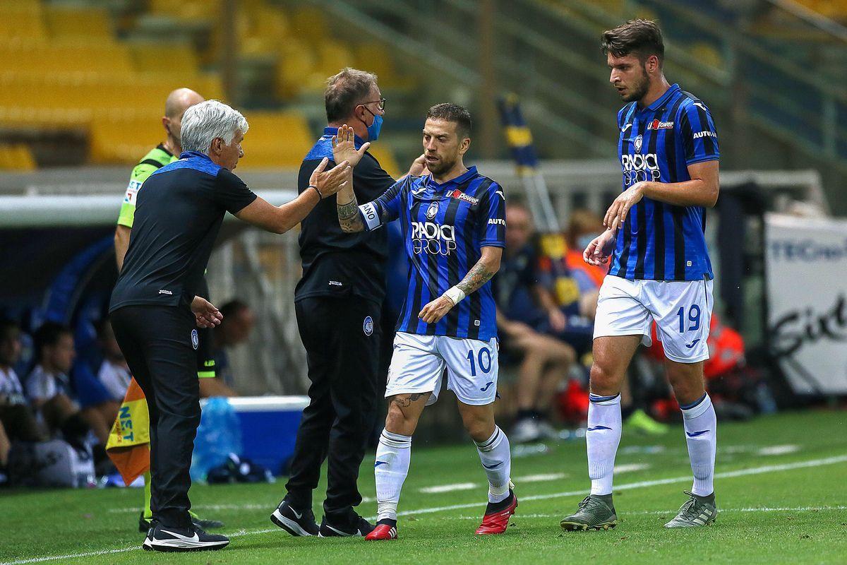 Champions League, l'Atalanta in campo contro il PSG per la storia