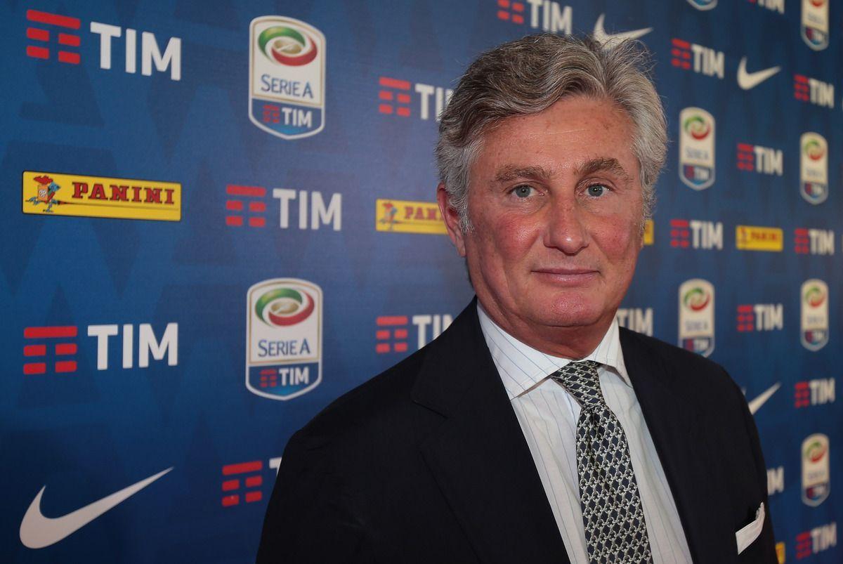 Roma, per il ruolo di  direttore sportivo spunta Pradè