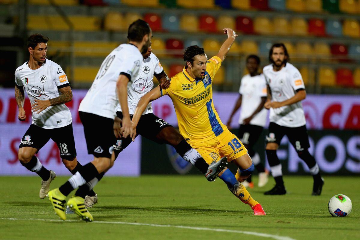 Serie B, la finale playoff sarà tra Frosinone e Spezia
