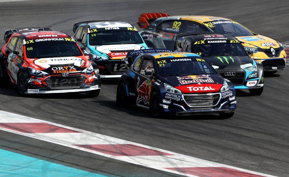 eSport, successo per il World Rallycross: oltre 1,24 milioni di spettatori