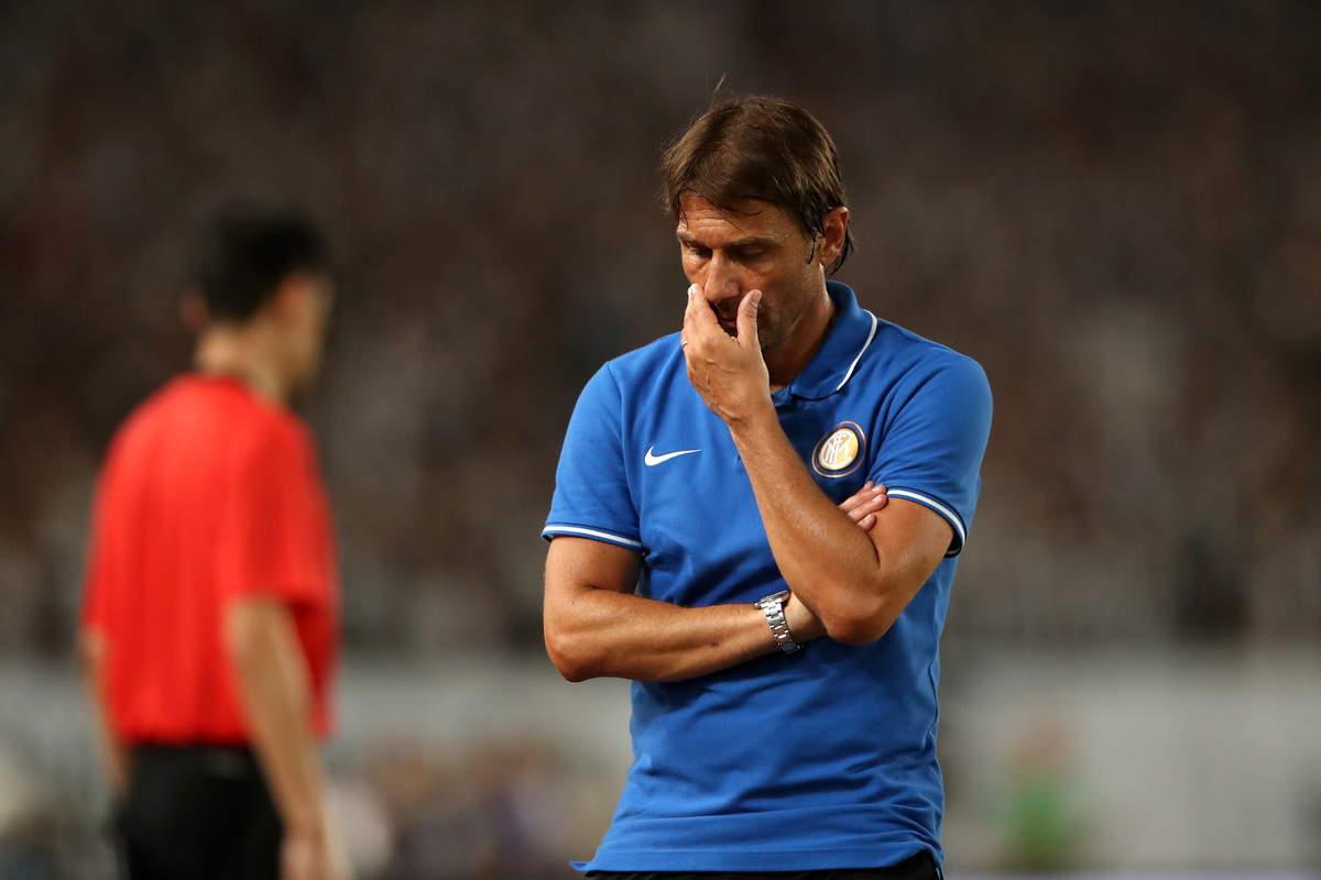 Inter-Conte fumata bianca, ancora lui l'allenatore nerazzurro