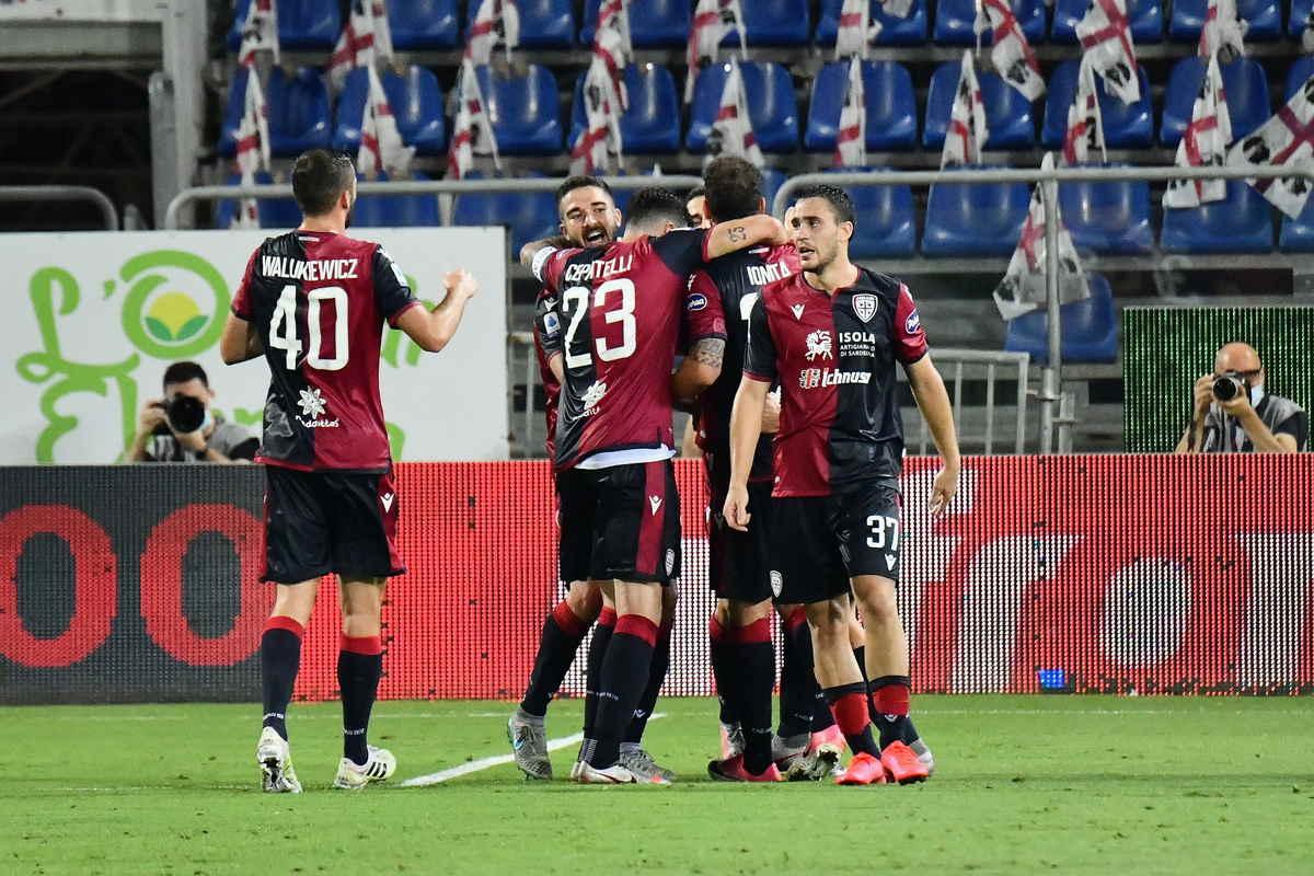 Cagliari: 3 casi di positività al Covid-19