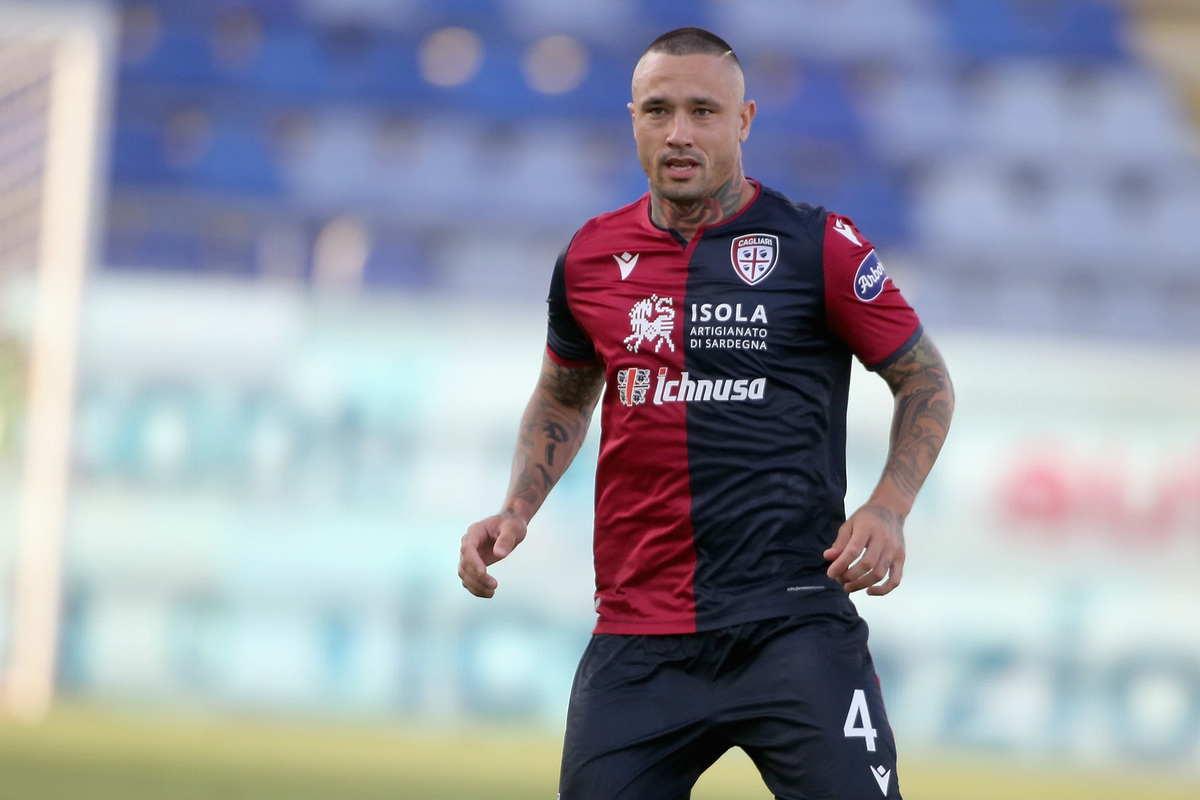 Nainggolan torna all'Inter. Per ora