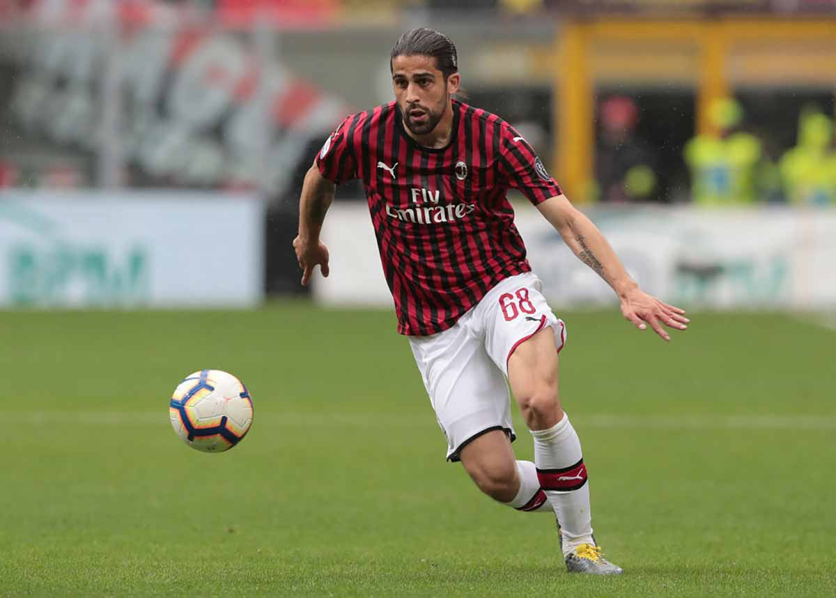 Ricardo Rodriguez verso il Torino: trovato l'accordo