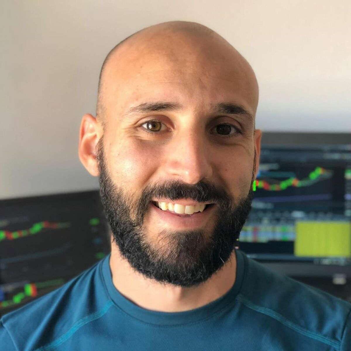 Roberto Barbaro: investire in borsa ai tempi del Coronavirus grazie al day trading