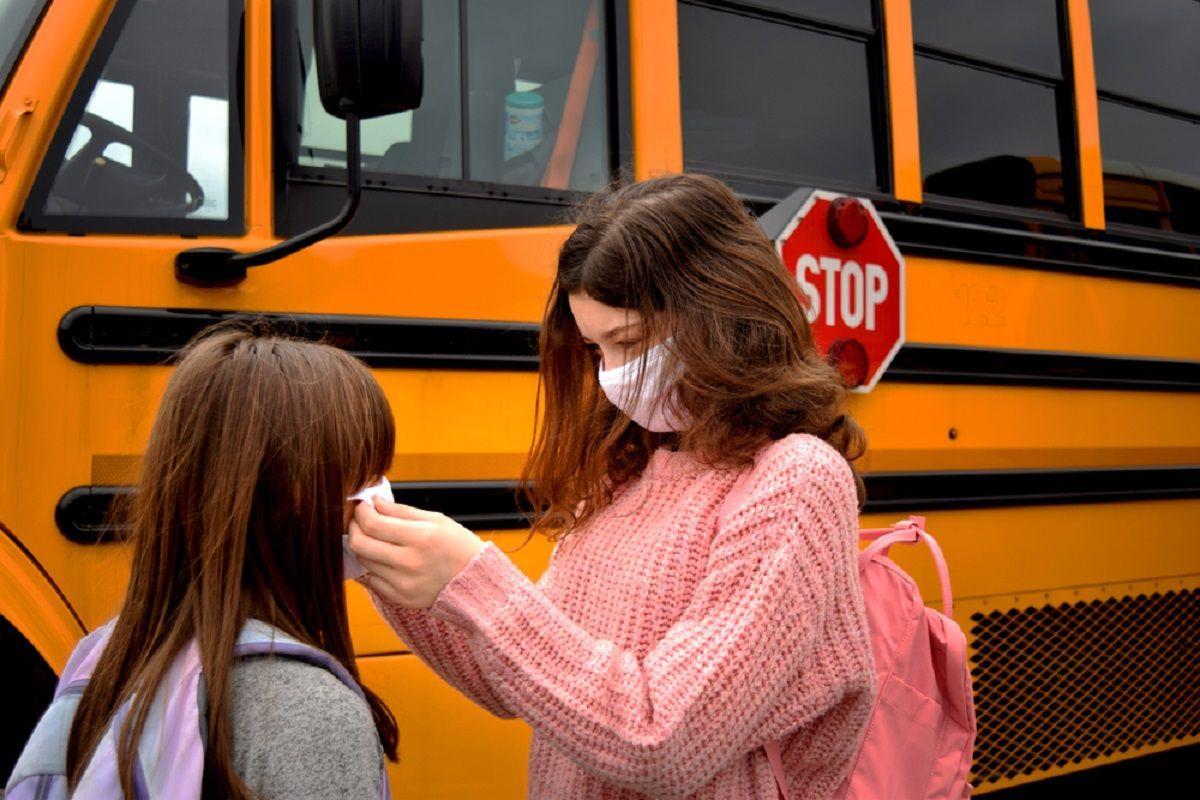 Scuola e coronavirus: nuove regole per il rientro