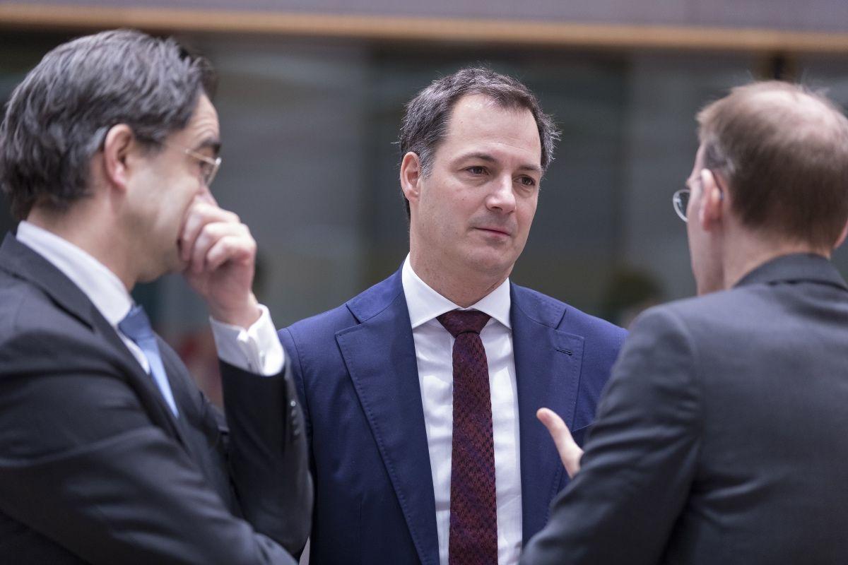Nuovo Governo in Belgio 16 mesi dopo le elezioni