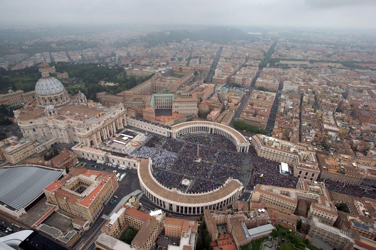 """Vaticano: """"Gli Usa vogliono strumentalizzare la Santa Sede"""""""