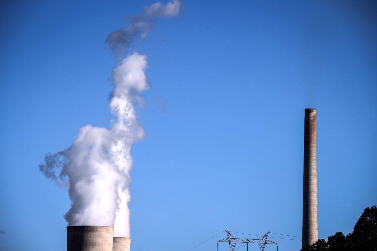 Emissioni di gas serra, mai così basse negli ultimi dieci anni