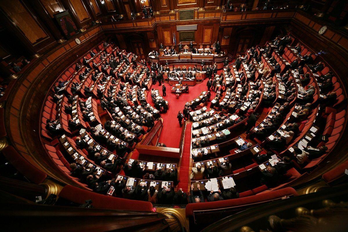 Parlamento italiano Gelmini