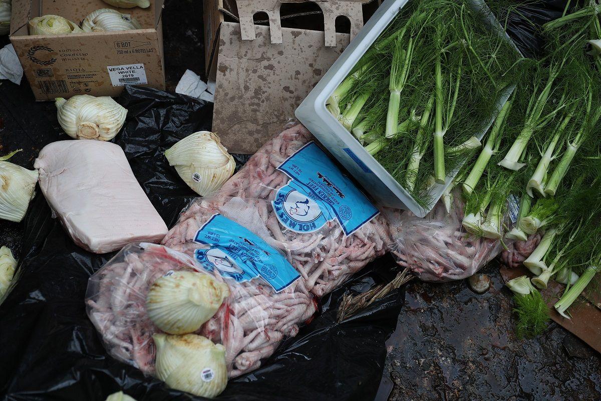 Altroconsumo: il lockdown ha ridotto del 41% lo spreco di cibo