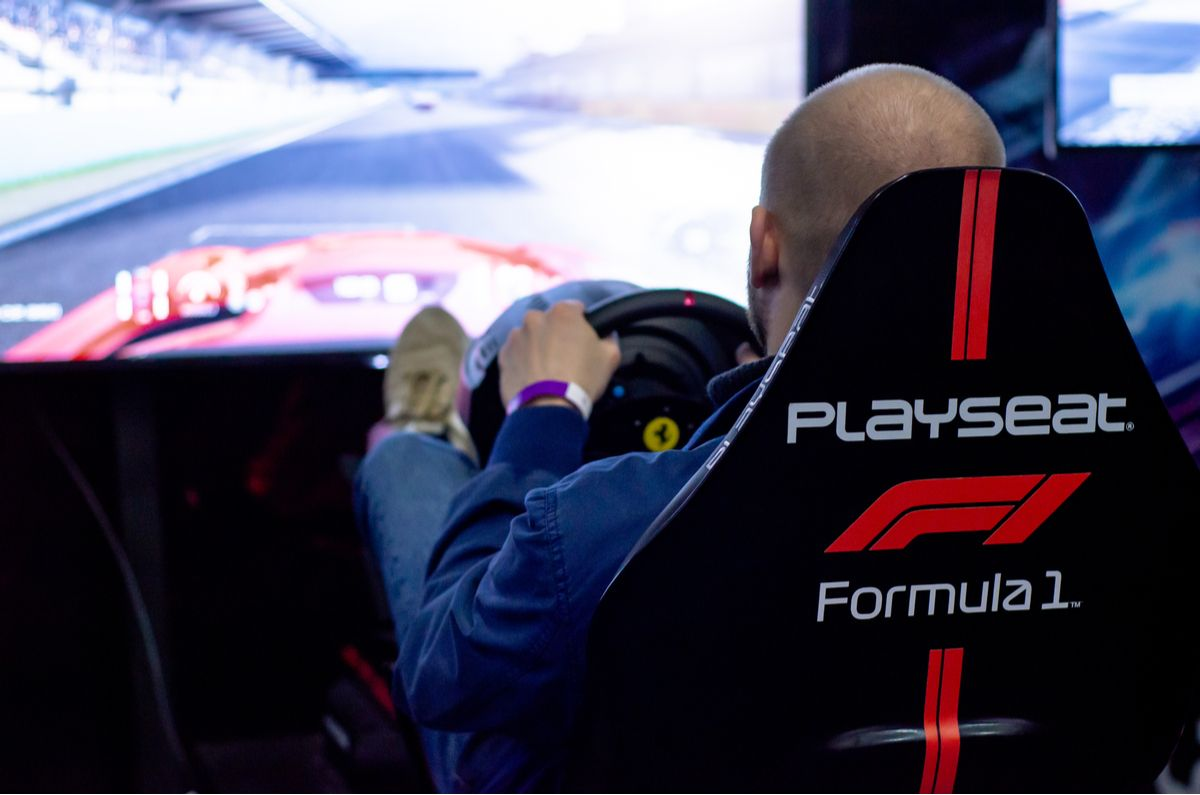 Esports, Ferrari alla ricerca di un nuovo pilota