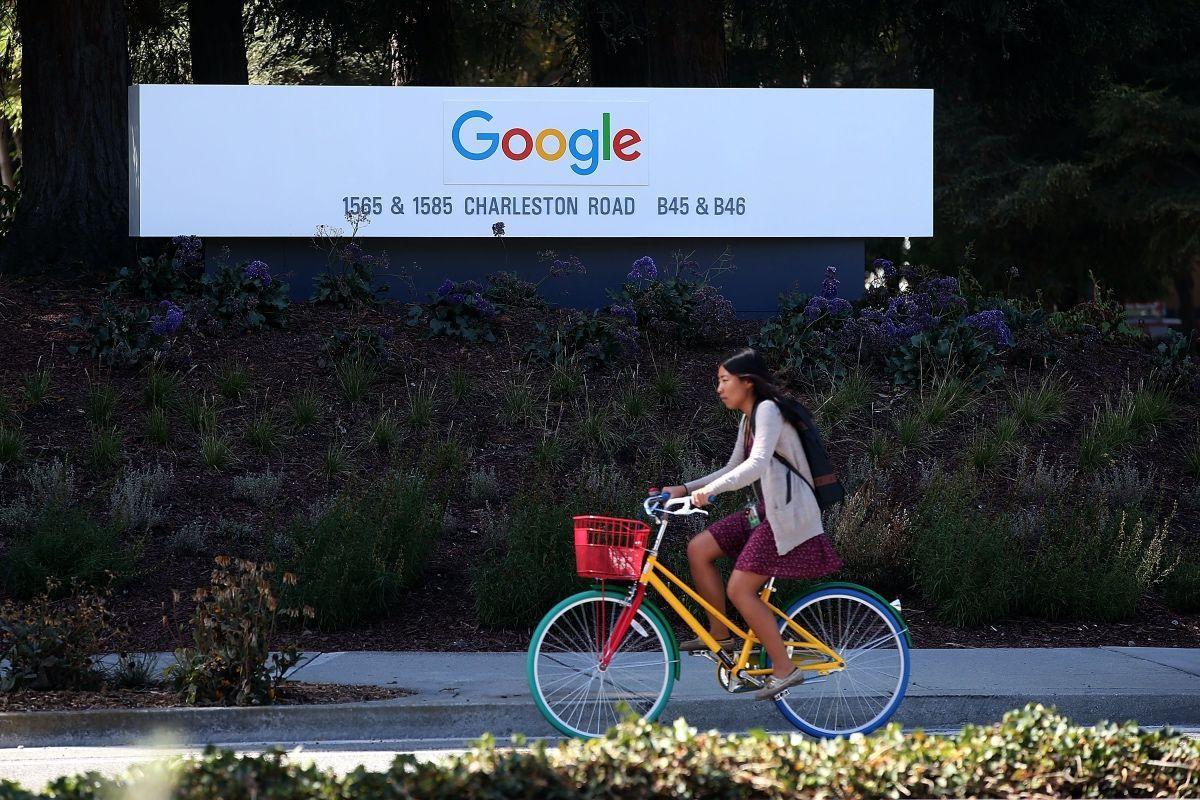 Google e il cambiamento climatico: nel 2030 sarà carbon-free