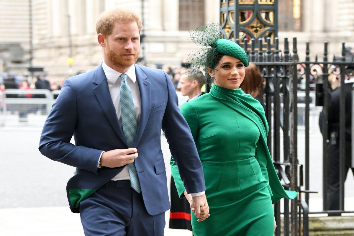 Harry e Meghan sognano Hollywood. E' giallo sul reality show degli ex royal
