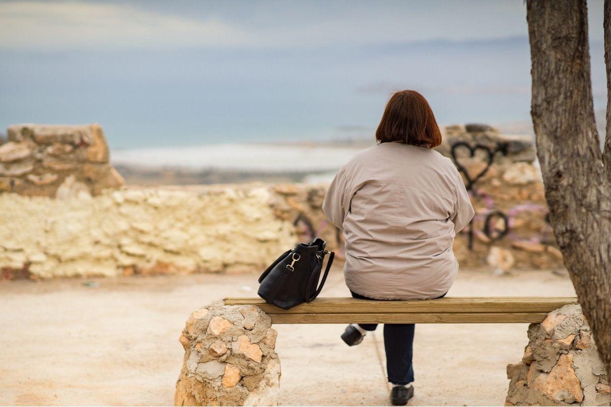Salute mentale: le donne over 50 sono più a rischio depressione